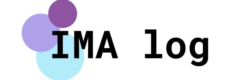 IMA log