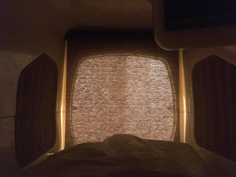 サウナ&カプセルホテル「ハリウッド」