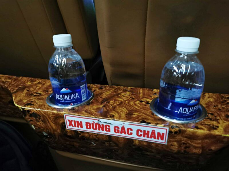 Huy Hoàng Limousine
